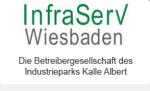 Förderer von Talente im Fokus - InfraServ GmbH & Co. Wiesbaden KG