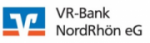 Förderer von Talente im Fokus - VR Bank NordRhön